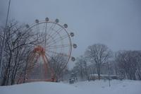 続 冬の釧路市動物園