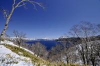 摩周湖外輪散策